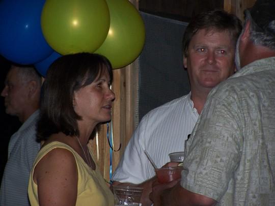 Dick und Nancy wills 89801